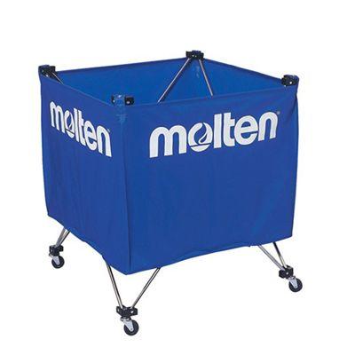Molten Portable Ball Trolley