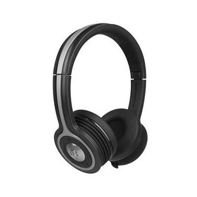 Monster iSport Freedom Wireless Bluetooth Sport Headphones - Black
