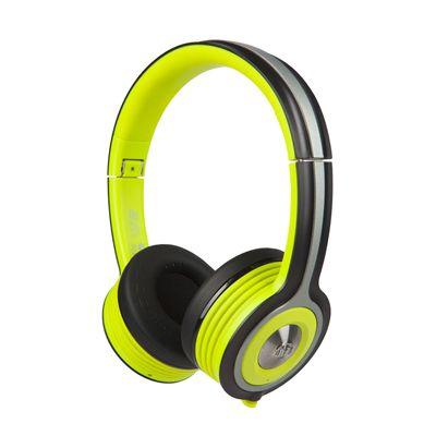 Monster iSport Freedom Wireless Bluetooth Sport Headphones - Green