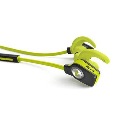 Monster iSport SuperSlim Wireless Bluetooth Sport Headphones - Image 6