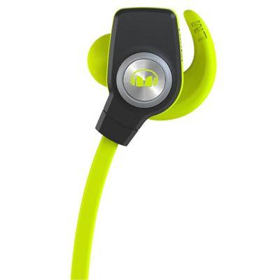 Monster iSport SuperSlim Wireless Bluetooth Sport Headphones - Image 7
