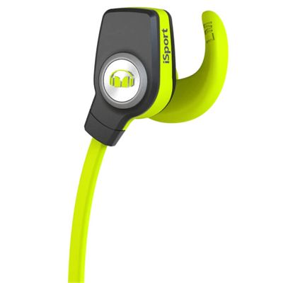 Monster iSport SuperSlim Wireless Bluetooth Sport Headphones - Image 8
