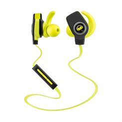 Monster iSport SuperSlim Wireless Bluetooth Sport Headphones