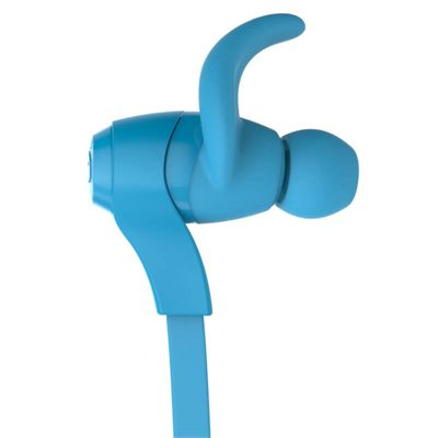 Monster iSport Wireless Bluetooth Sport Headphones-Blue-7