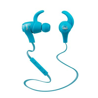 Monster iSport Wireless Bluetooth Sport Headphones
