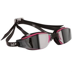 MP Michael Phelps Xceed Ladies Swimming Goggles - Mirrored Lens