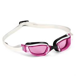 MP Michael Phelps Xceed Ladies Swimming Goggles - Pink Lens