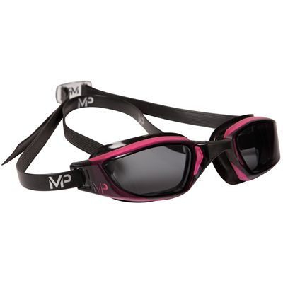 MP Michael Phelps Xceed Ladies Swimming Goggles - Tinted Lens