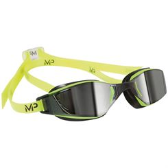 MP Michael Phelps Xceed Swimming Goggles - Mirrored Lens