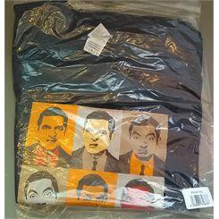 Mr Bean Photos T-Shirt