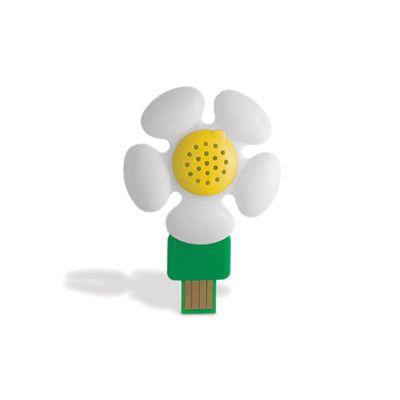 Mustard Daisy USB Fragrance Dispenser-Image