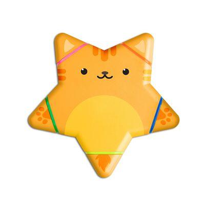Mustard Paw Markers Cat Highlighter