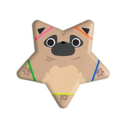 Mustard Paw Markers Dog Highlighter