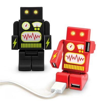 Mustard RoboHub 2000 4 Ports USB Hub-Robots