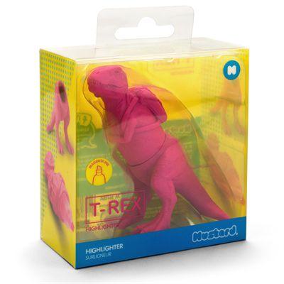 Mustard T-Rex Highlighter - Box