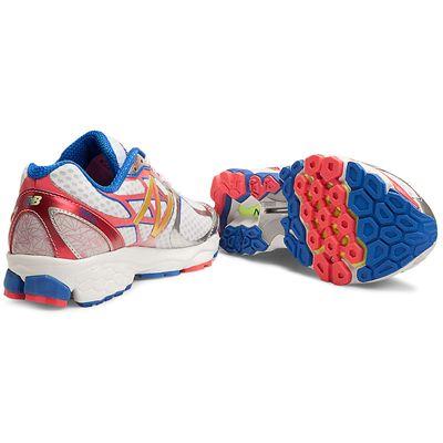 New Balance 1080 V4 Ladies Running Shoes