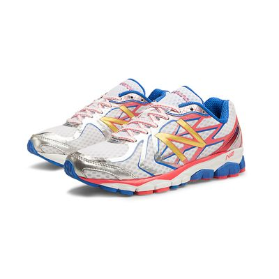 New Balance 1080 V4 Ladies Running Shoes Pair View