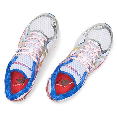 New Balance 1080 V4 Ladies Running Shoes Top View