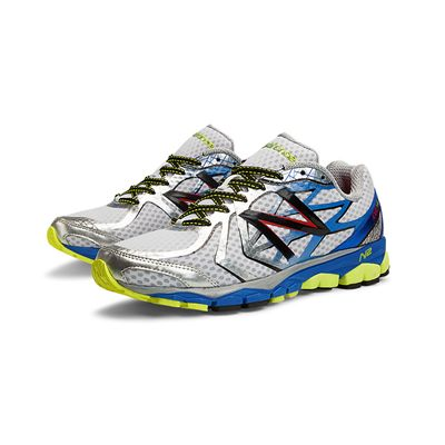New Balance 1080 V4 Mens Running Shoes Pair View