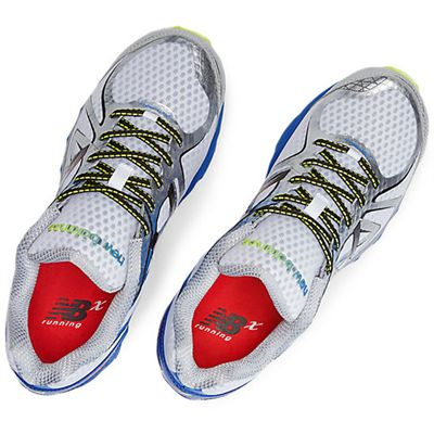 New Balance 1080 V4 Mens Running Shoes Top View
