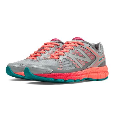 New Balance 1260 V4 Ladies Running Shoes - Pair View