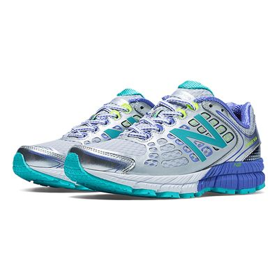 New Balance 1260 V4 Ladies Running Shoes Pair View
