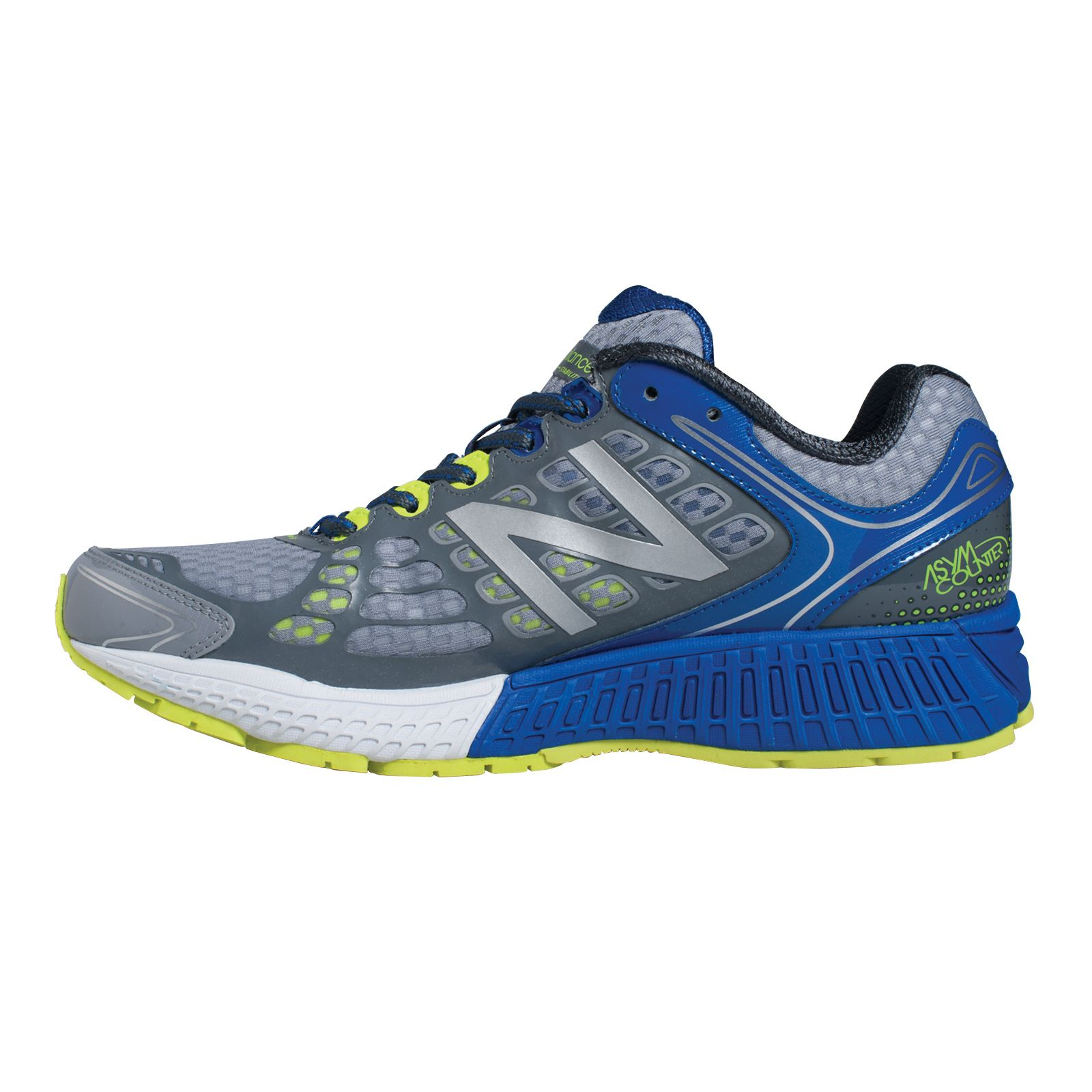 New Balance Mens V Stability Running Shoes Review