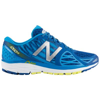 New Balance 1260 V5 Mens Running Shoes - Side View