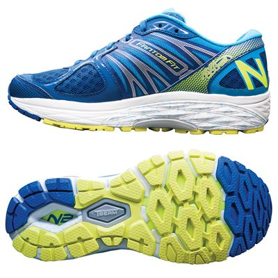 New Balance 1260 V5 Mens Running Shoes