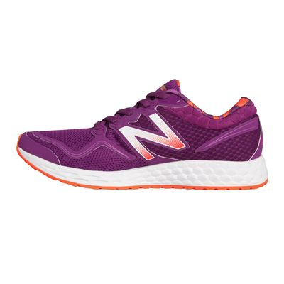 New Balance 1980 V1 Ladies Running Shoes - Left Shoe View