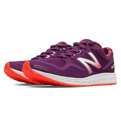 New Balance 1980 V1 Ladies Running Shoes - Pair View