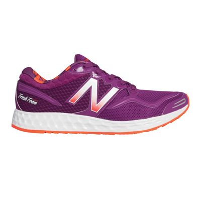 New Balance 1980 V1 Ladies Running Shoes - Right Shoe View