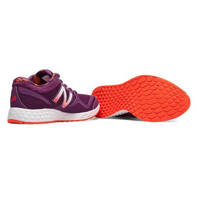 New Balance 1980 V1 Ladies Running Shoes - Shoe with sole