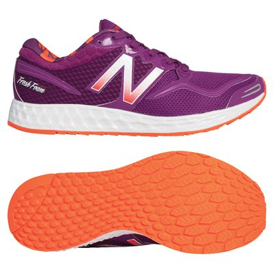 New Balance 1980 V1 Ladies Running Shoes