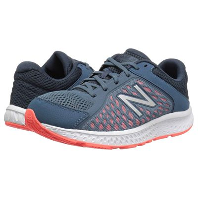 New Balance 420 v4 Ladies Running Shoes - Angle