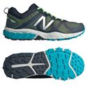 New Balance 610 V5 Ladies Running Shoes