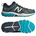 New Balance 610 V5 Ladies Running Shoes