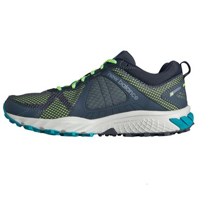 New Balance 610 V5 Ladies Running Shoes - Side