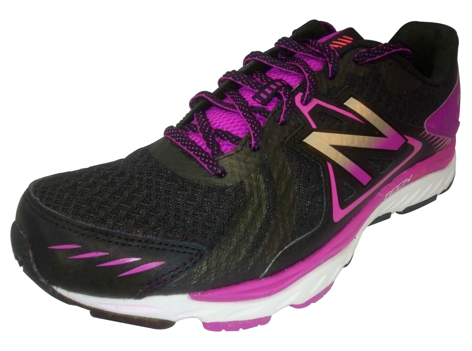 New Balance 670 Stability Trainer Ladies Running Shoes  8 UK