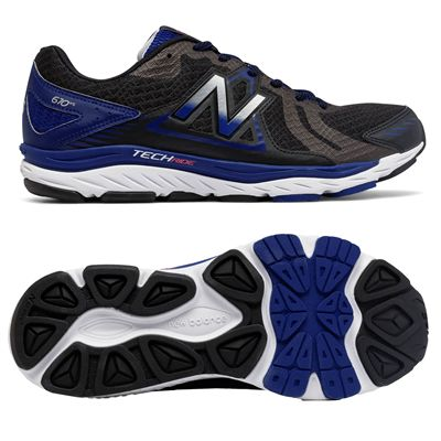 New Balance 670 Stability Trainer Mens Running Shoes