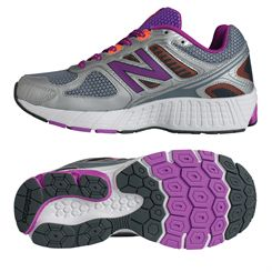 New Balance 670 V1 Ladies Running Shoes AW15