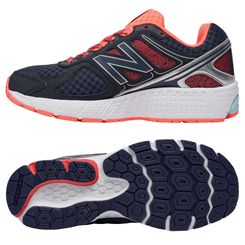 New Balance 670 V1 Ladies Running Shoes