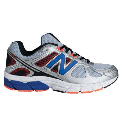 New Balance 670 V1 Mens Running Shoes - Side View