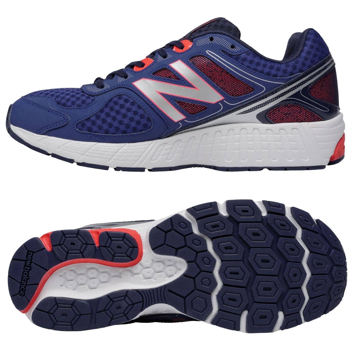 new balance 1080 v5 mens running shoes 9 uk