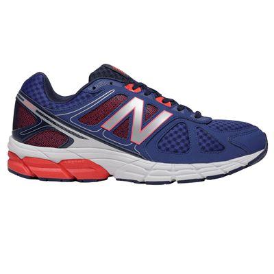 New Balance 670 V1 Mens Running Shoes - Side