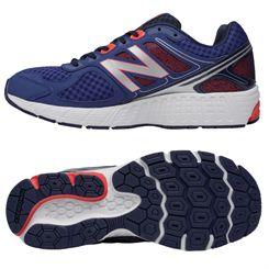 New Balance 670 V1 Mens Running Shoes SS16