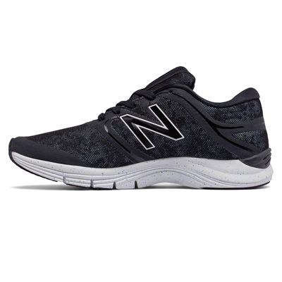 New Balance 711 v2 Graphic Ladies Running Shoes - side