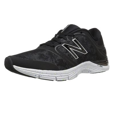 New Balance 711 v2 Graphic Ladies Running Shoes - Angle