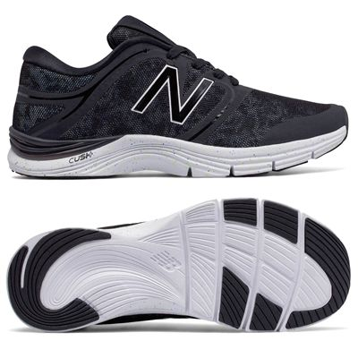 New Balance 711 v2 Graphic Ladies Running Shoes