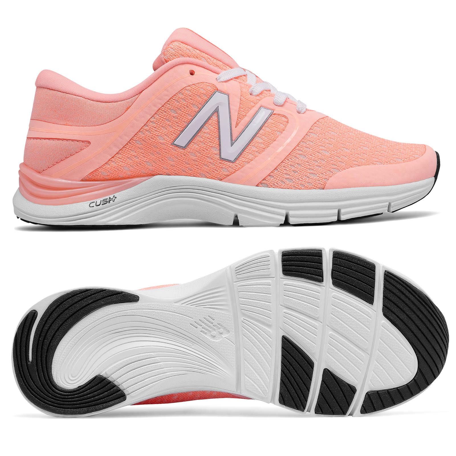 Image of New Balance 711 v2 Mesh Ladies Training Shoes - 4.5 UK